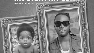 Kahpun - MY STORY MY SONG (prod. by Kopow)