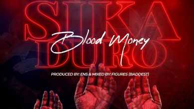 King Expedite - SIKA DURO (prod. by END & mixed by Figures) speedmusicgh