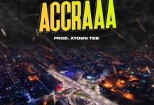 Kweku Smoke - ACCRAAA (prod. by ATown TSB)