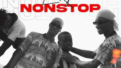Lowkey - NON STOP (prod. by B2 & mixed by Sideqiq)