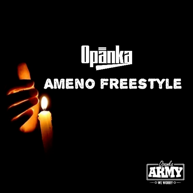 Opanka - AMENO FREESTYLE
