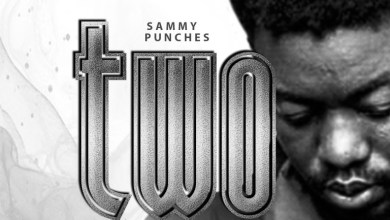 Sammy Punches - TWO (prod. by Ps Mad)