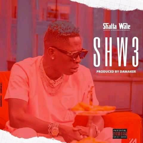 Shatta Wale - SHW3 (prod. by DaMaker)