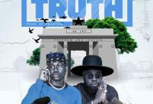 Larruso - THE TRUTH ft M.anifest (prod. by Phantom) speedmusicgh