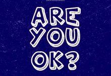 Shatta Wale - ARE YOU OK (prod. by Da Maker) speedmusicgh