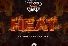 Wendy Shay - HEAT ft Shay Gang (prod. by FoxBeatz) speedmusicgh