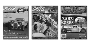 Speed & Chrome Magazine