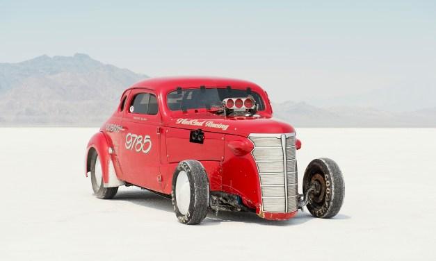 Flat Cad Racing – Teaser
