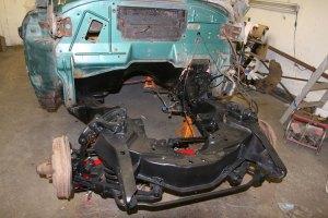 1953 DeSoto Firedome Project Car