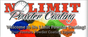 No Limit Powder Coating