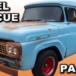 Panel Truck Rescue Part 2