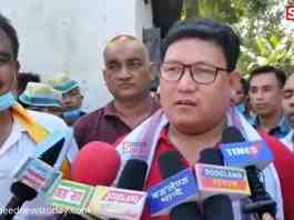 Pramod Boro demands tight security for free and fair elections in BTR