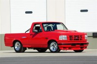 Turbocharged, 900HP Ford Lightning Pickup For Sale - StangTV