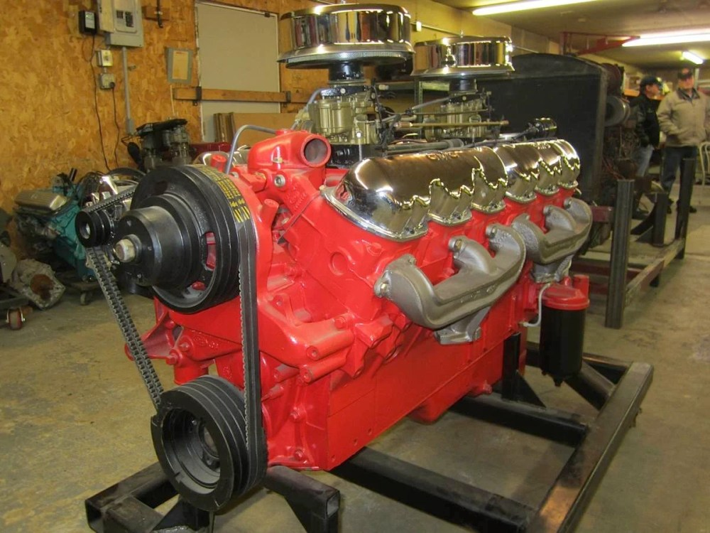 medium resolution of here s a mythbuster the gmc twin six v12 is not two v6 engines welded together although at first glance that s the immediate reaction