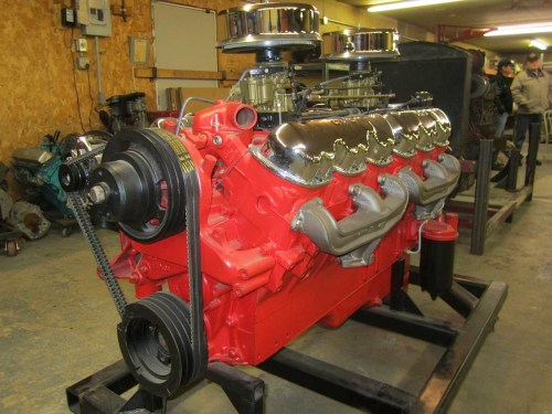 small resolution of here s a mythbuster the gmc twin six v12 is not two v6 engines welded together although at first glance that s the immediate reaction