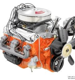 350 hp 327 engine diagram [ 1200 x 1020 Pixel ]