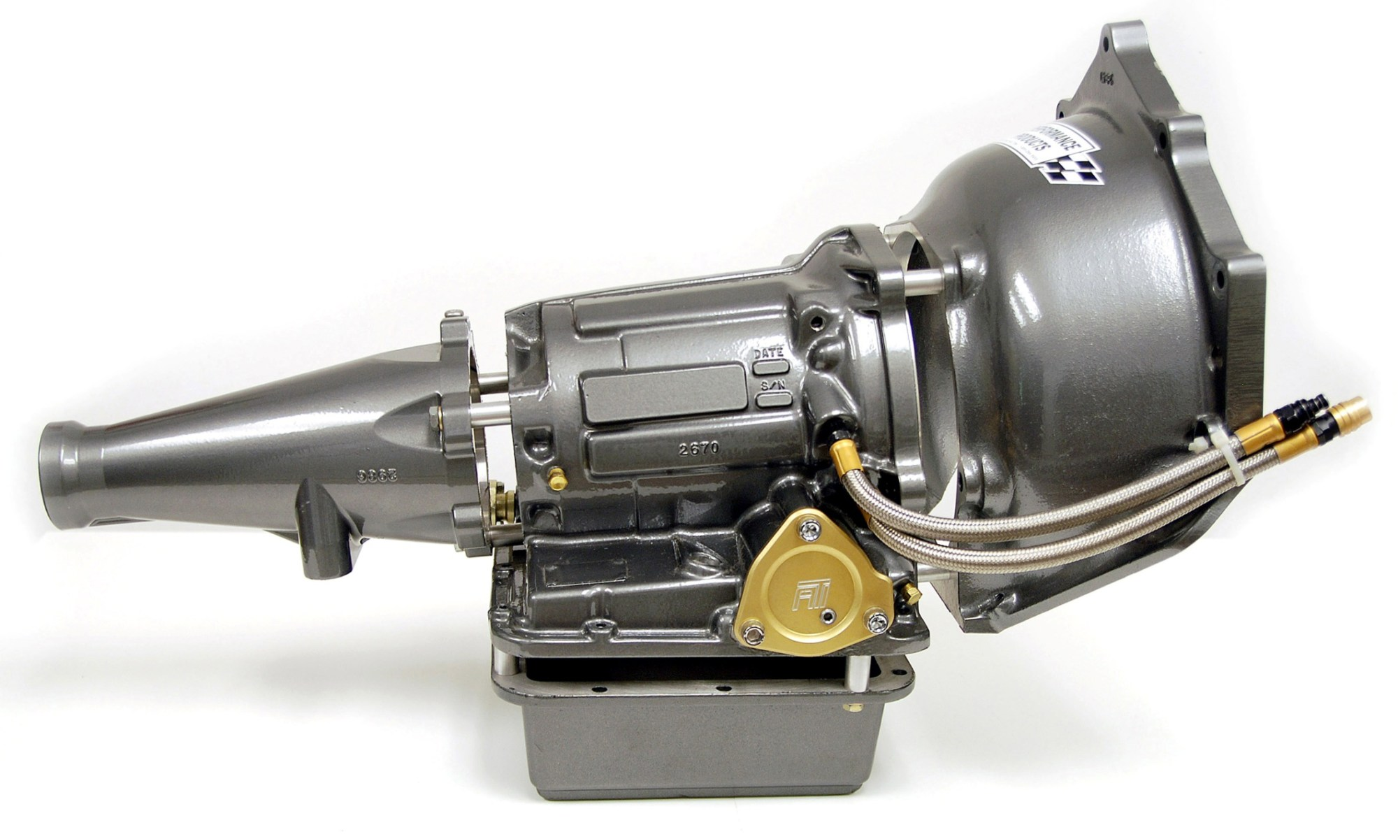 hight resolution of the superglide4 starts with a 100 new cast aluminum supercase that is comprised of four parts the sfi approved supercase is manufactured from 356t6