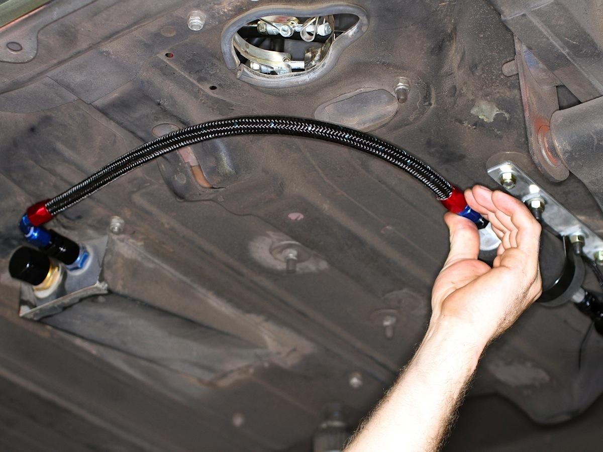 hight resolution of install inline fuel filter