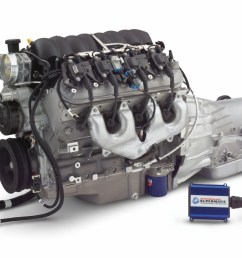 a look at pace performance s extensive lineup of ls crate engines enginelabs [ 1200 x 657 Pixel ]