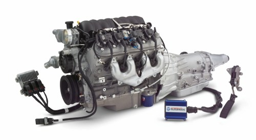 small resolution of a look at pace performance s extensive lineup of ls crate engines enginelabs