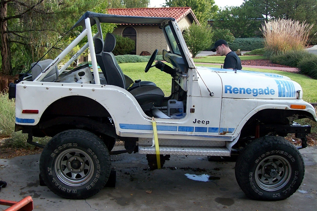 hight resolution of 4x4 feature 1979 jeep cj5 tank killer was built like a warthog off road xtreme