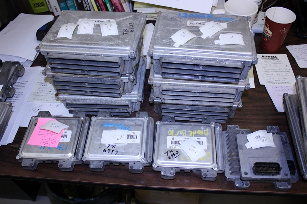 medium resolution of factory computers ready to be tuned for your motor