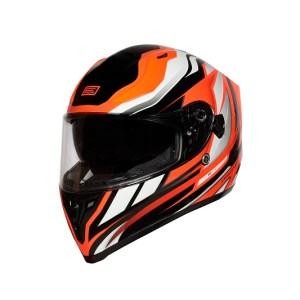 ORIGINE Strada Revolution Helmets ORANGE TITANIUM BLACK Price in BD