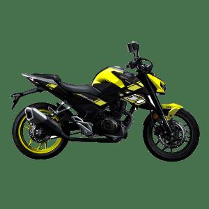 FKM Street Fighter 165cc price in bd - Yellow
