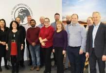 Speedpak Traineeship Industry Partners