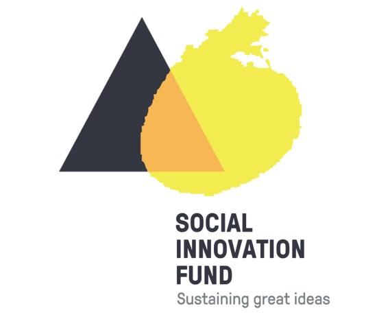 Social Innovation Fund Ireland logo