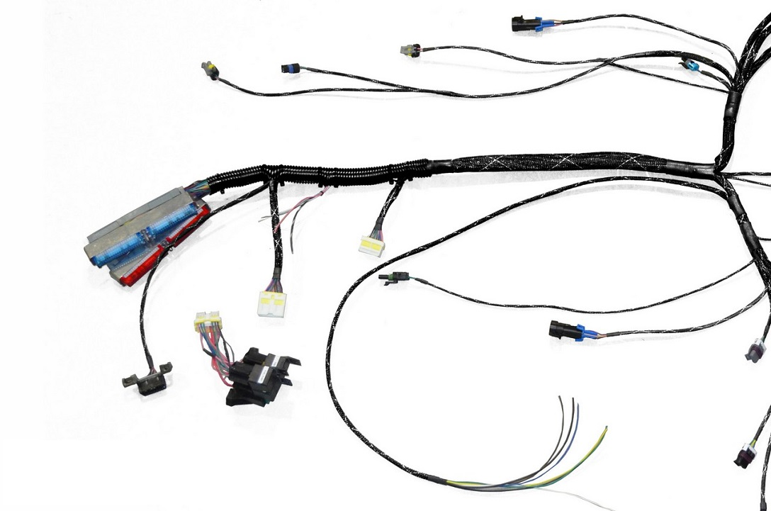 S14 240sx Ls Wiring Harness : 27 Wiring Diagram Images