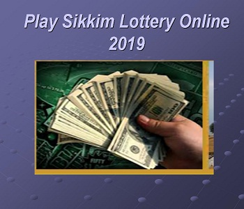 Play Sikkim Lottery Online 2019 Today Labh,Dhan Laxmi, Bhagya Rekha