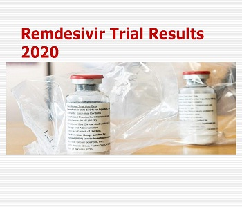 Remdesivir Trial Results 2020 Phase 3 Check Today Current ...