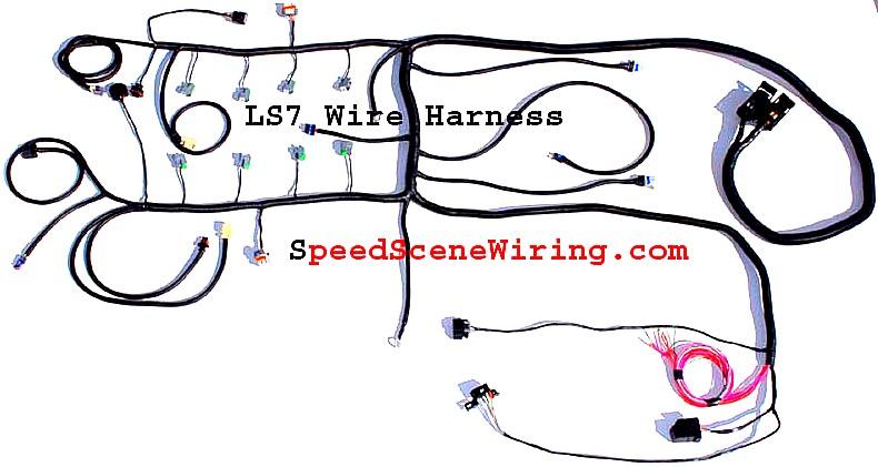 Ecm Wiring Harness Ddec Ecm Wiring Ddec Image Wiring Diagram