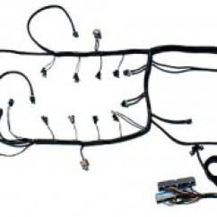 Painless Wiring Diagram Lt1 Allis Chalmers B 12 Volt Ls1 Harness Swap Great Installation Of Ssw And Tuning Standalone Rh Speedscenewiring Com Wire Engine