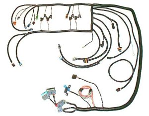 LT1 Wire Harness & Tuning | SSW | Standalone GM Wire Harness | LS Wiring | LS Wirng Harness