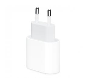 Apple – MU7V2ZM/A – Netzteil Adapter 18W – USB Typ-C- Weiß Original Ladegerät Netzteil