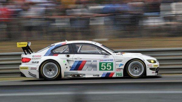 Photo Courtesy BMW AG