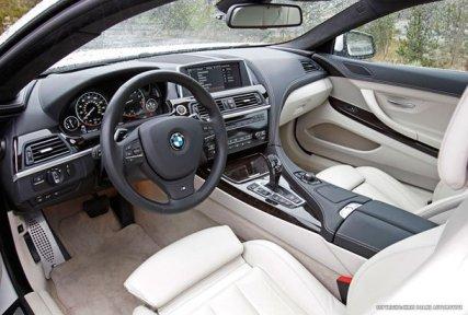 BMW 650i xDrive