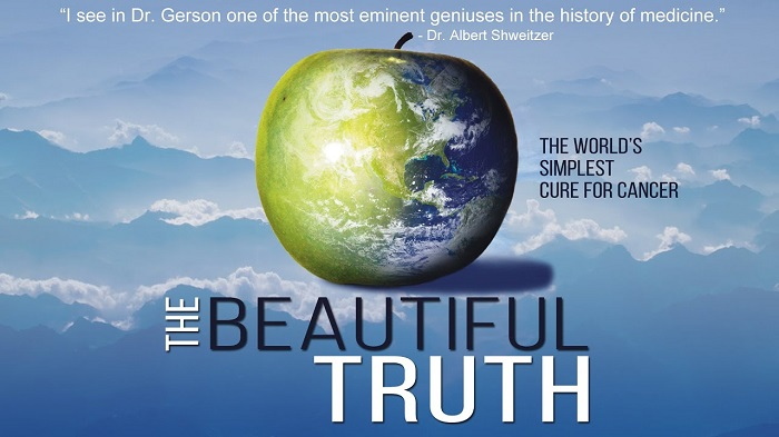 The Beautiful Truth – Max Gerson's Highly Successful Cancer Therapy