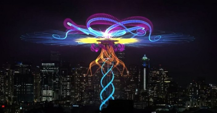 PROJECT BLUEBEAM – SEATTLE USA 2021