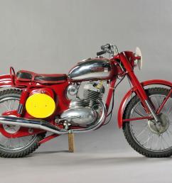 1961 jawa 250cc type 553 isdt [ 3872 x 2592 Pixel ]