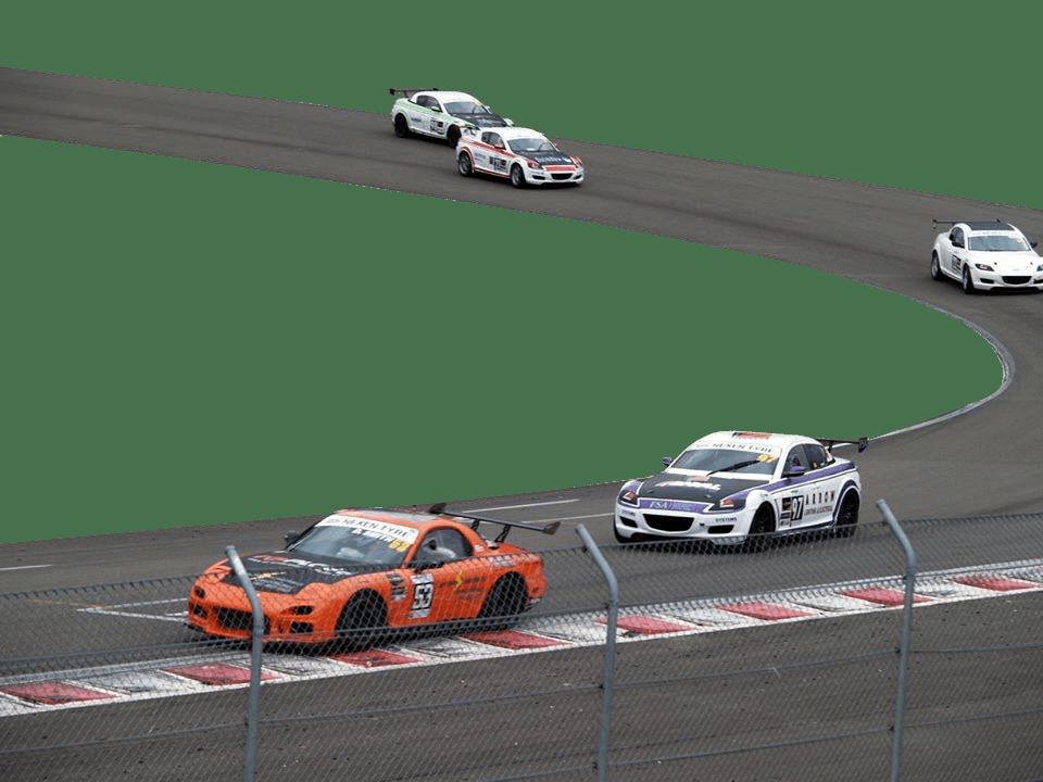 7 Pro 7 Mazda