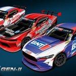 BNT-V8s-Gen-II