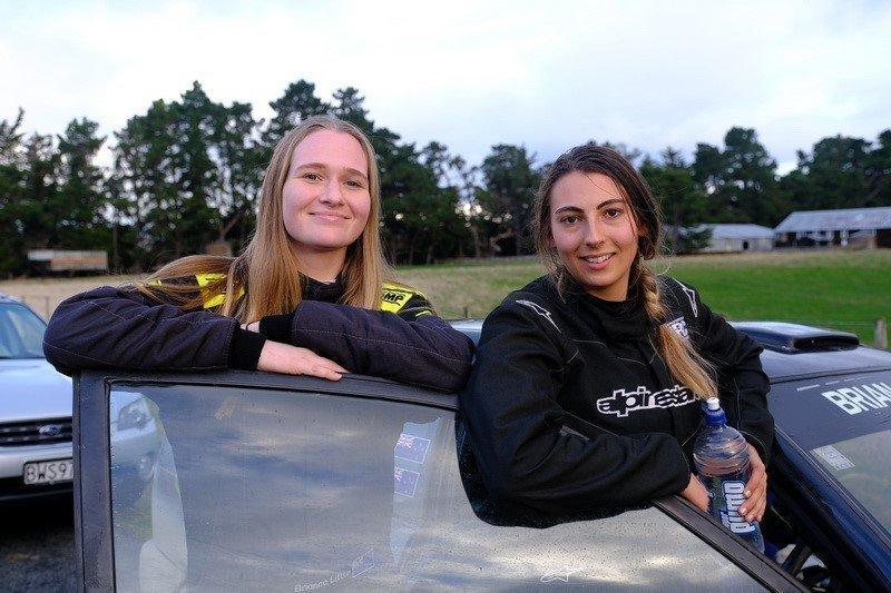 Mentor scheme launched by Women in Motorsport NZ