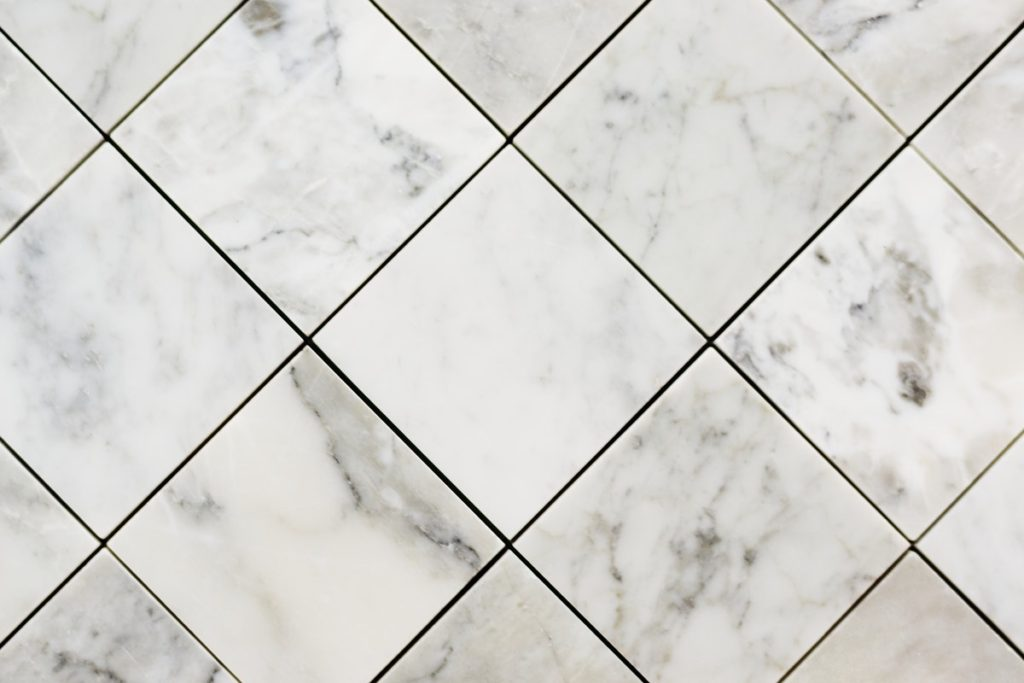 right tile size for your floors