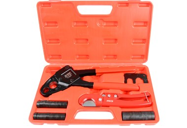 IWISS Pex Crimp Tool