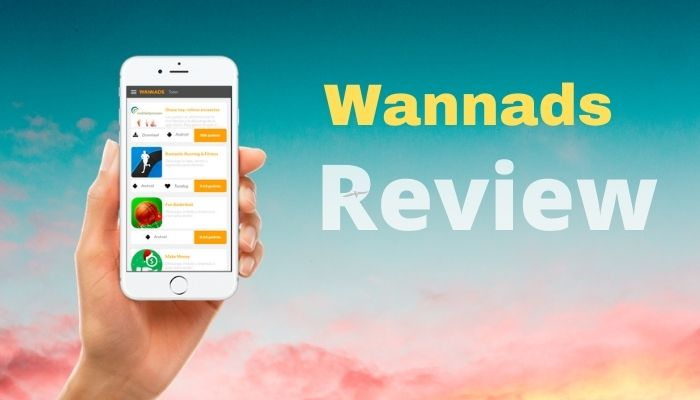 Wannads Review