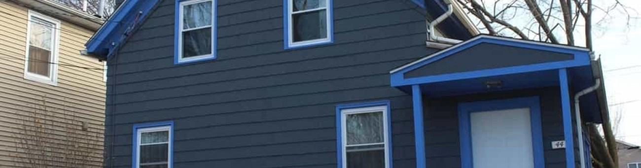 44 Mercy St, Providence, Rhode Island 02909, 2 Bedrooms Bedrooms, ,2 BathroomsBathrooms,House,Sold,44 Mercy St,A3968071