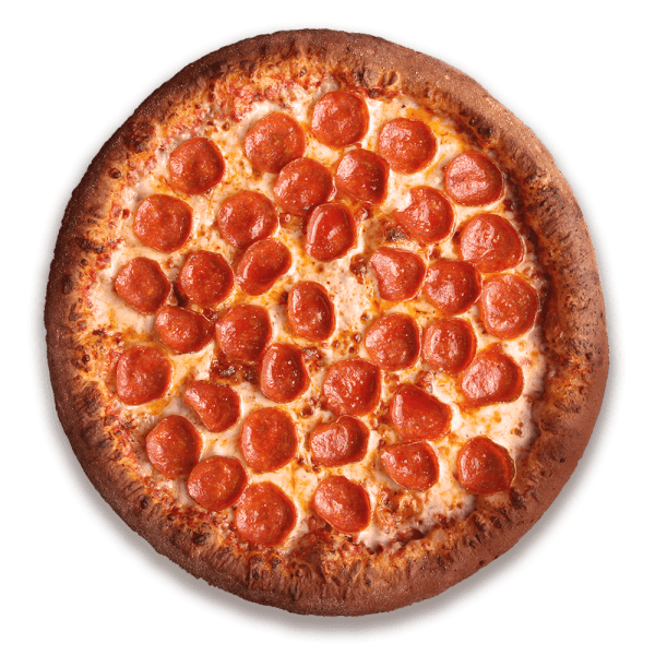 Pepperoni Pizza at Speedy's Pizza
